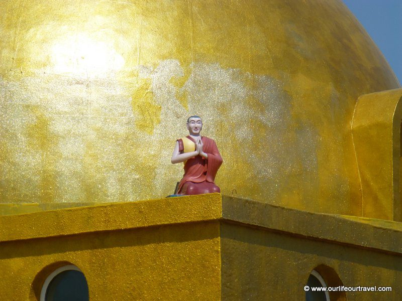 Buddhism and Asia