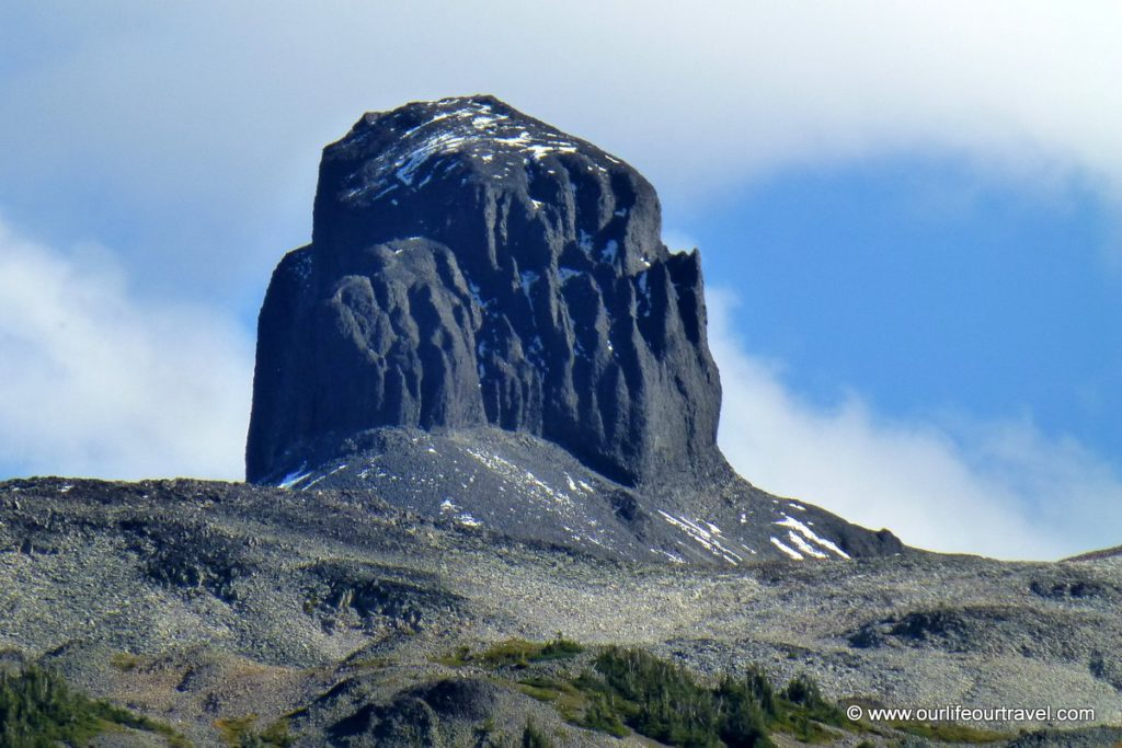 Hiking guide to the volcanic black tusk vancouver our life our landing place of the thunderbird sciox Choice Image